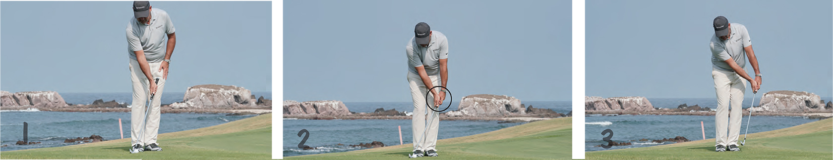short game cheat sheet chipping