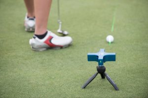 sqrdup golf alignment putting